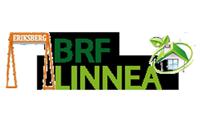 Bostadsrättsföreningen Brf Linnea på Eriksberg Logotyp